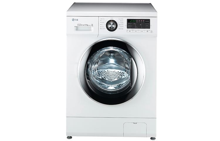 lavarropas LG